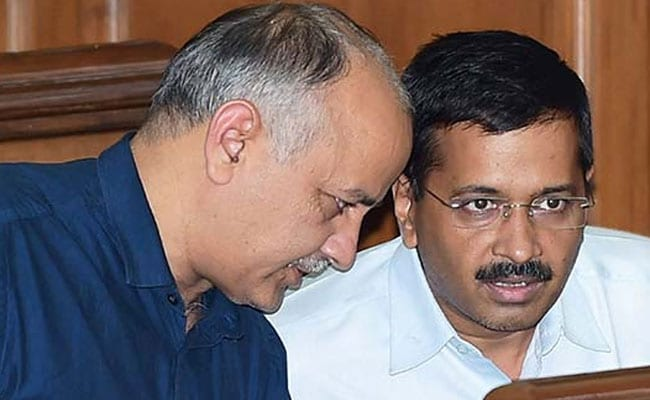 PWD scam: Three FIRs filed against Kejriwal, ACB tells Delhi court