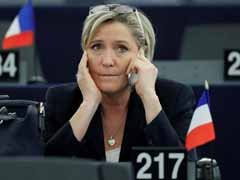 Lost 5 Million Euros To Alleged Marine Le Pen Jobs Fraud: European Union Parliament