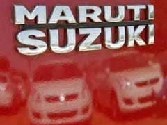 Maruti Suzuki India Posts 20% Sales Growth In April