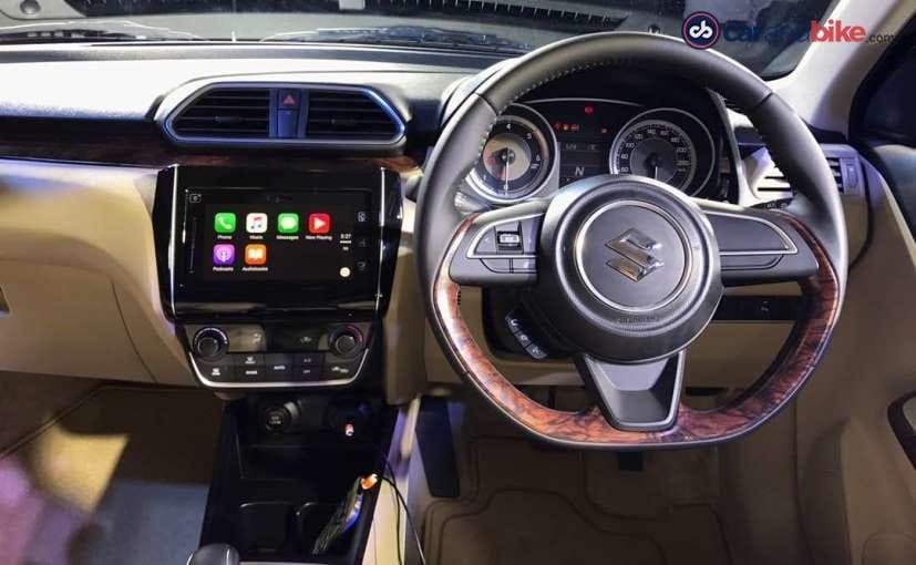2017 Maruti Suzuki Dzire Bookings Cross The 44 000 Mark