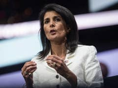 Proud Of Her Indian Heritage, Nikki Haley Says Her Parents Raised Her To Be Strong