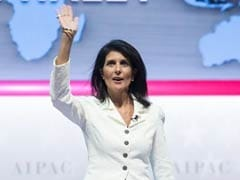 'I Wear Heels Because...': Nikki Haley's Comment Draws Big Applause