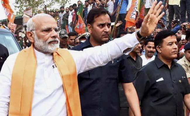 MCD Election Results 2017: EVM-Lehar (Wave), Not Modi Lehar, Says AAP