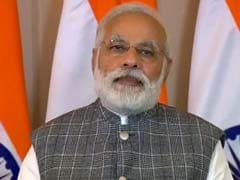Government To Help Judiciary To Reduce Pendency Of Cases: PM Modi