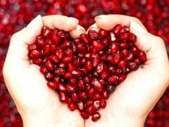 How to Peel a Pomegranate Easily and Quickly