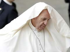 Pope Francis 'Horrified' By Syria Chemical Weapons Attack