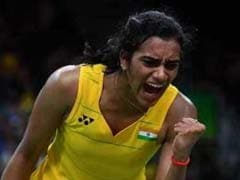 Sudirman Cup: PV Sindhu Wins Match But India Lose 1-4 To Denmark