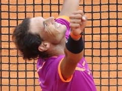 Barcelona Open: Rafael Nadal Cruises Into Second Round, Andy Murray Gets Walkover