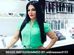 Rakhi Sawant In Trouble Again Over Valmiki Remarks, Arrest Warrant Issued