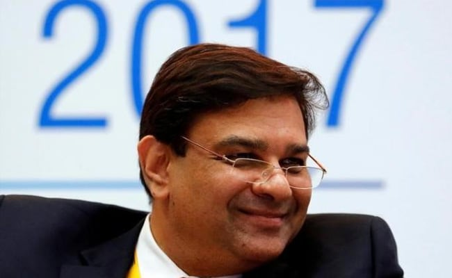 RBI Governor Urjit Patel argued for avoiding premature policy action