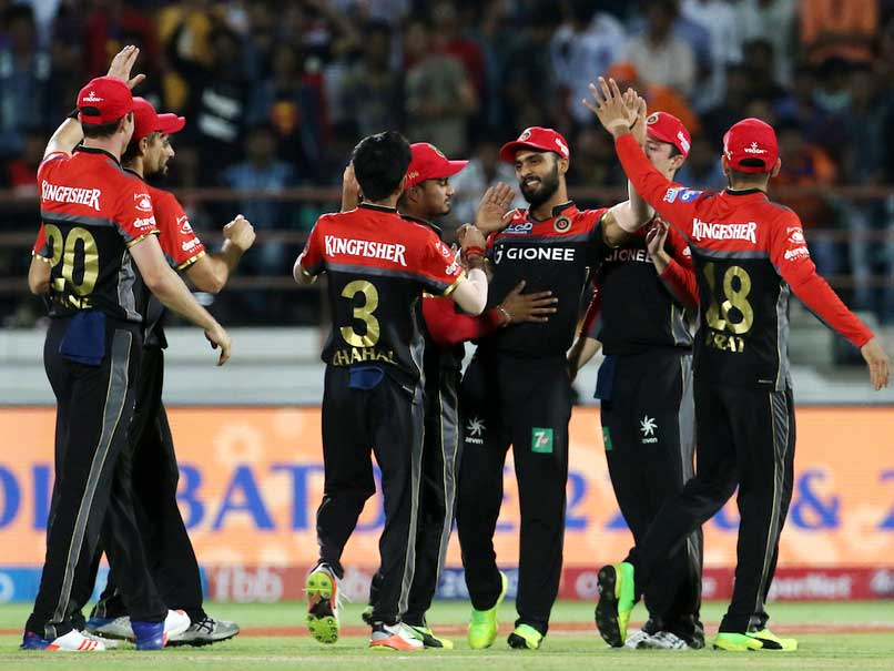 IPL 2017, Today's Match, RCB Vs KXIP: Live Streaming Online, When And Where To Watch Live ...