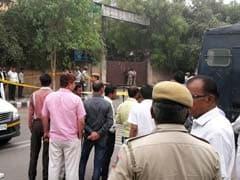 Rohini Court Sharpshooter Arrested In Delhi