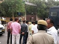 Rohini Court Sharpshooter Arrested In Delhi