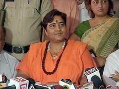 End Case Against Sadhvi Pragya For 2008 Malegaon Bombing, NIA Tells Court