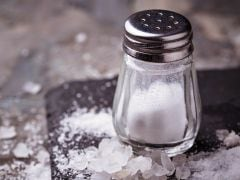Consuming Less Salt May Not Help Lower Your Blood Pressure, Experts