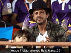 IPL 2017: Shah Rukh Khan Said This After Kolkata Knight Riders' 9-Run Loss to Mumbai Indians