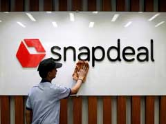 Softbank Reworking Sale Plan Of Snapdeal, Decision In Few Weeks: Report