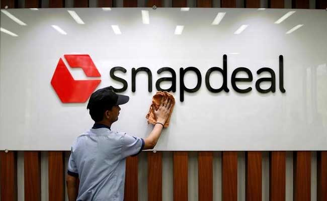 Snapdeal last year lost the No. 2 spot in the Indian e-commerce market to Amazon.