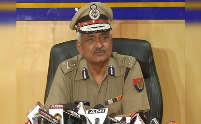 Sulkhan Singh is the new UP DGP