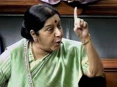 India Underlines Claim Over Pakistan-Occupied Kashmir, Gilgit-Baltistan