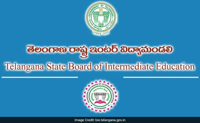 Telangana intermediate exam 2017 results declared, girls outperform boys