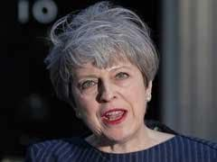 As Parliament Vote On Snap Polls, UK Prime Minister Asks For 'Mandate To Complete Brexit'