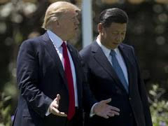 In Call With Donald Trump, Xi Jinping Urges 'Restraint' On North Korea: Government