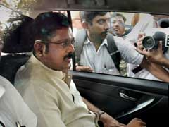 AIADMK's TTV Dinakaran Used 'Illegal Channels' To Send Money To Delhi, Says Police