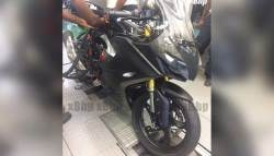 TVS Apache RR 310S Launch Details Revealed
