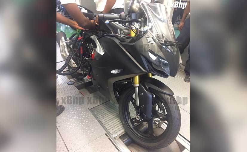 Tvs To Launch New Scooter Motorcycle Ndtv Carandbike
