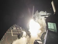 Russia Warns Of 'Serious' Consequences From US Missile Strike In Syria