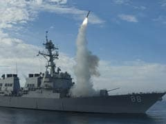 Analysis: Why The Navy's Tomahawk Missiles Were The Weapon Of Choice In Strikes In Syria