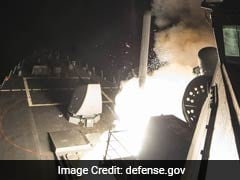 With Syria Strike, US Sends Clear Message to North Korea And China