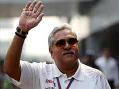 Investigating Agencies Doing Best To Bring Back Mallya, Says Jaitley