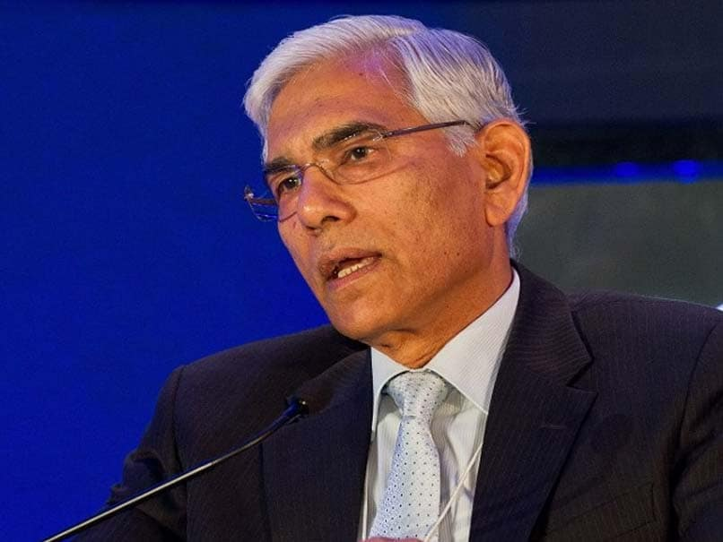 Vinod Rai Says Anil Kumble Was Impeccable In His Role As Coach