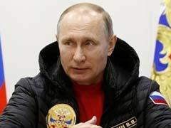 Vladimir Putin-Linked Think Tank Drew Up Plan To Sway 2016 US Election: Documents