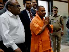 Yogi Adityanath Calls For Biometric Attendance System In All UP Offices Upto Block Level