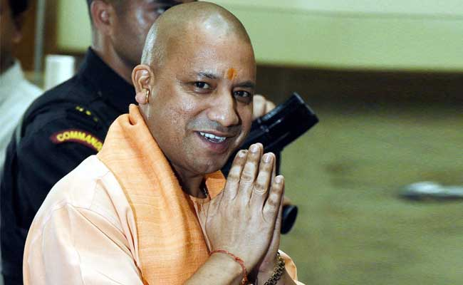 Cashless Was Good Enough For Lord Krishna, Do It, Says Yogi Adityanath