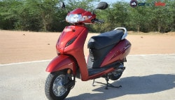 GST Effect On Bikes: Honda Two-Wheelers To Cut Prices