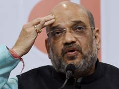 Amit Shah Defers Travel To Focus On President Election With BJP, Allies