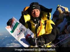 After Climbing Mount Everest Four Times, Anshu Jamsenpa To Try Double Ascent