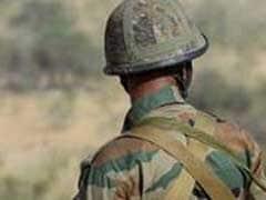 5 Terrorists Killed Along Line Of Control In Uri sector Were 'Fidayeen': Army