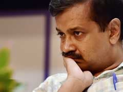 AAP Gets Another Notice To Evacuate Party Office In Delhi, Blames BJP