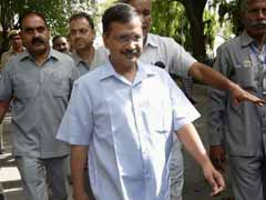 Public Money Can't Be Used To Defend Arvind Kejriwal: Law Officer To Delhi Lt Governor