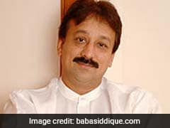 Money Laundering Case: Tax Officials Record Baba Siddique's Statement