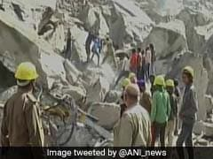 Uttarakhand Landslide: Traffic Resumes On Rishikesh-Badrinath National Highway