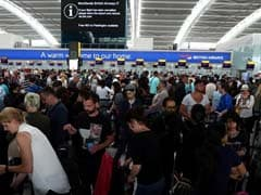 Human Error To Blame For British Airways Chaos: Report