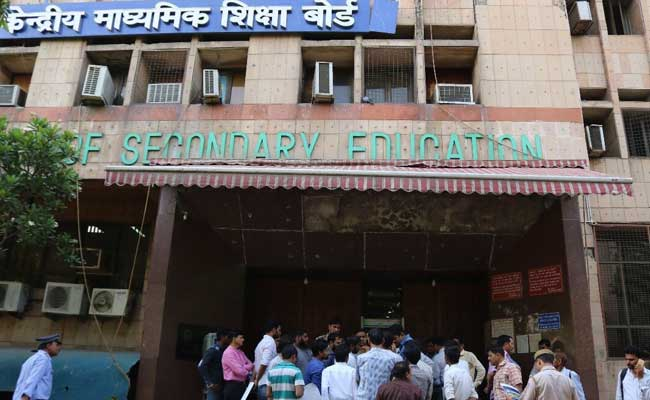 Row Over CBSE's Class 12 Marks Moderation Policy: 10 Things To Know
