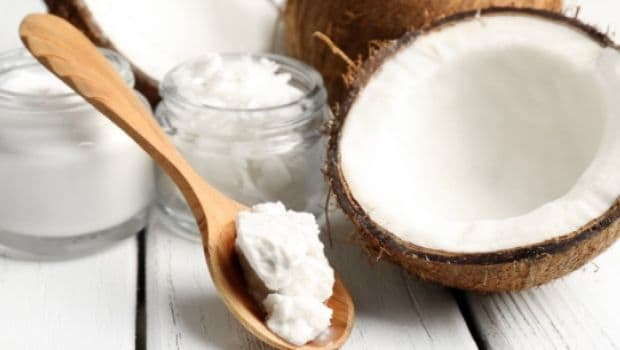 coconut superfoods
