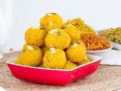 10 Best Ladoo (Laddu) Recipes
